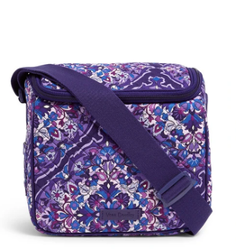 VERA BRADLEY Iconic Stay Cooler Regal Rosette