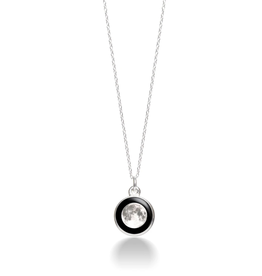 MOONGLOW JEWELRY PL Full Moon Necklace