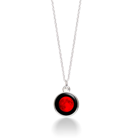 MOONGLOW JEWELRY LE - Lunar Eclipse Necklace