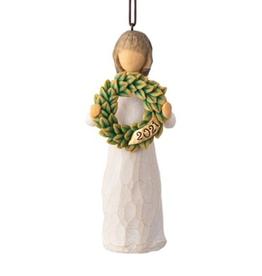 Willow Tree Figurines-2021 Ornament
