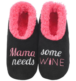 Simply Pairables Snoozies-Mama Needs Some Wine