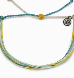 PURA VIDA Bracelet Bright Original Playa Bonita