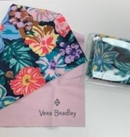 THE MCGEE GROUP Microfiber Lens Cloth Happy Blooms