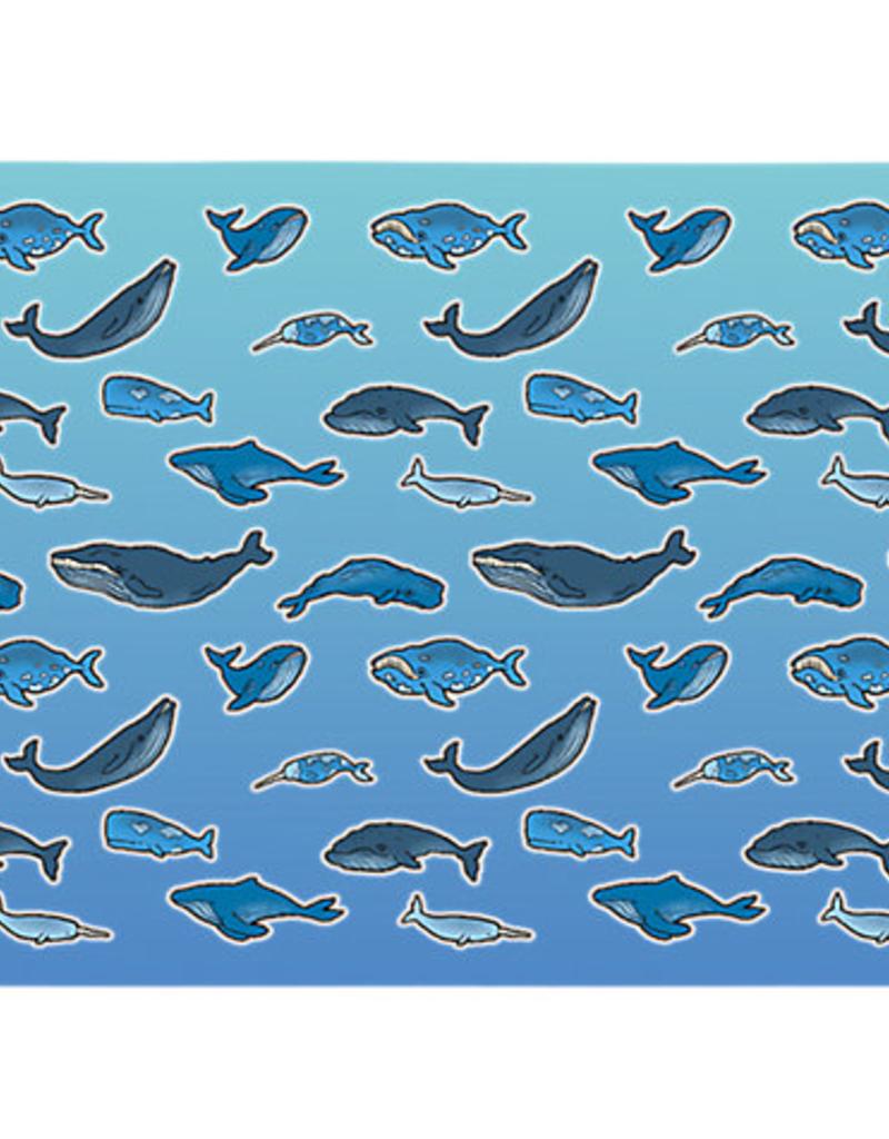 TERVIS TUMBLER 16 oz. Tumbler Whale Tail