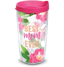 TERVIS TUMBLER 16oz Tumbler Best Mom Ever