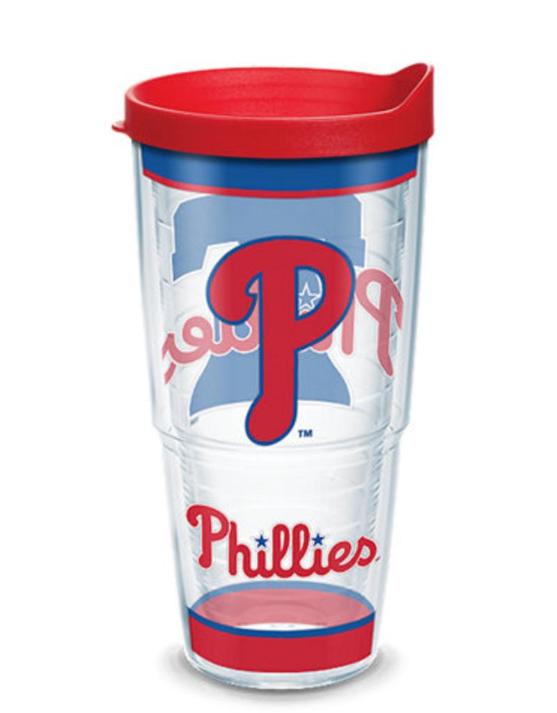 TERVIS TUMBLER 24oz Tumbler MLB PHI Phillies Tradition