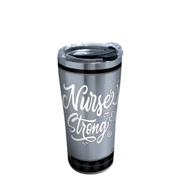 TERVIS TUMBLER 20oz SS Stainless Steel Nurse Strong