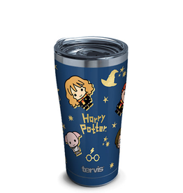 TERVIS TUMBLER 20oz  Stainless Harry Potter™ - Charm Icons