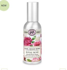 MICHEL DESIGN WORKS Room Spray Royal Rose