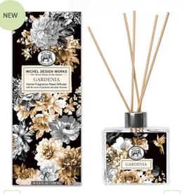 MICHEL DESIGN WORKS Home Fragrance Reed Diffuser Gardenia