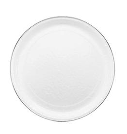 GOLDEN RABBIT II White  Medium Tray