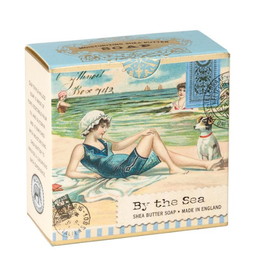 MichelDesign Works By the Sea Little Soap