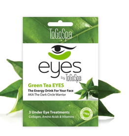 TO GO SPA Green Tea Eyes
