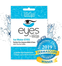 TO GO SPA Ice Water Eyes