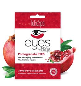 TO GO SPA Pomegranate Eyes