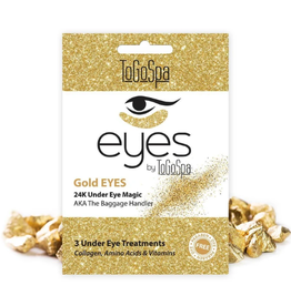 TO GO SPA Gold Eyes