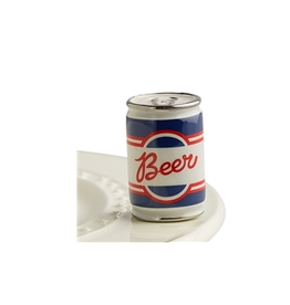 NORA FLEMING Mini Beer Me