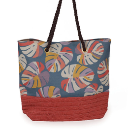 POWDER DESIGN Boho Beach Bag