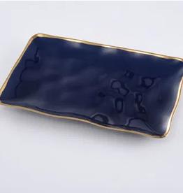 PAMPA BAY BARBAGALLO COMPANY Rectangular Platter