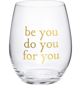 Boxed Stemless Wine Do You For You...