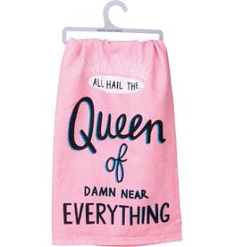 Dish Towel Queen