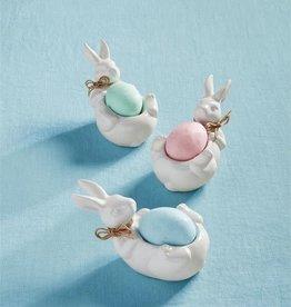 MUDPIE Bunny Soap Set