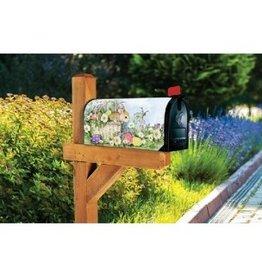 Mailwrap Over Sized Easter Bunny Basket