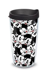 TERVIS TUMBLER 16 oz Tumbler Disney Mickey Expressions