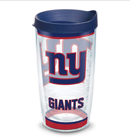 TERVIS TUMBLER 16 oz Tumbler NFL NYC Giants