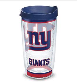 TERVIS TUMBLER 16oz NFL NYC Giants