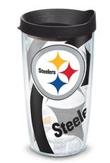 TERVIS TUMBLER 16 oz Tumbler NFL Pittsburg Steelers