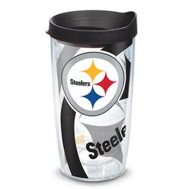 TERVIS TUMBLER 16oz  NFL Pittsburg Steelers