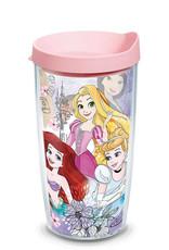TERVIS TUMBLER 16oz Tumbler Disney Princess Group 2020