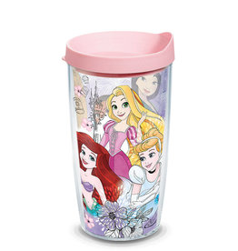 TERVIS TUMBLER 16oz Disney Princess Group 2020