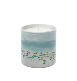 ANNAPOLIS CANDLE Beach Day 8 oz Boxed Candle