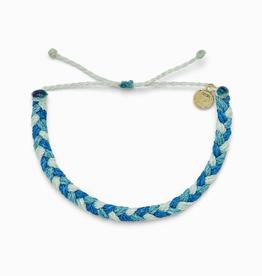 PURA VIDA Braided Bracelet Out of the Blue