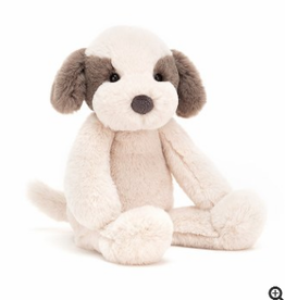 JELLYCAT INC. Barnaby Pup Small