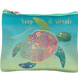 KARMA Market Carry All Sea Turtle