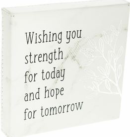 Faux Leather Plaque Strength for Today