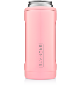 BRUMATE LLC Hopsulator Slim | Blush 12oz