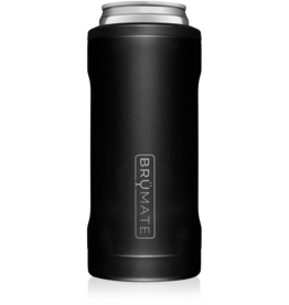BRUMATE LLC Hopsulator Slim | Matte Black 12oz