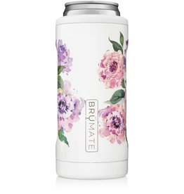 BRUMATE LLC Hopsulator Slim | Peony 12oz (Limited Edition)