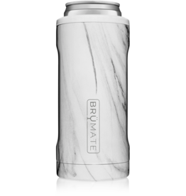 BRUMATE LLC Hopsulator Slim | Carrara 12oz