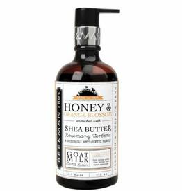 BEEKMAN 1802 INC Honey & Orange Blossom Lotion 12.5oz