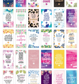 BLOOM Act of Kindness Cards