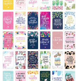 BLOOM Encouragement Cards