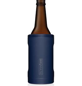 BRUMATE LLC Hopsulator Bottle  Navy 12 oz Bottle
