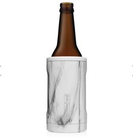 BRUMATE LLC Hopsulator Bottle Carrara 12 oz Bottle