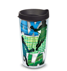 TERVIS TUMBLER 16oz Tumbler Wrap Lacrosse Logo