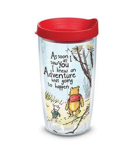 TERVIS TUMBLER 16 oz Tumbler Disney - Winnie the Pooh Adventure